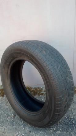 Зимняя шина 195/65 R15 DUNLOP SP Winter SPORT 3D,  1 шт. Очень мягенькая. Протек. Киев, Киевская область. фото 7