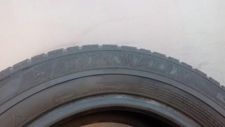 Зимняя шина 195/65 R15 DUNLOP SP Winter SPORT 3D,  1 шт. Очень мягенькая. Протек. Киев, Киевская область. фото 10