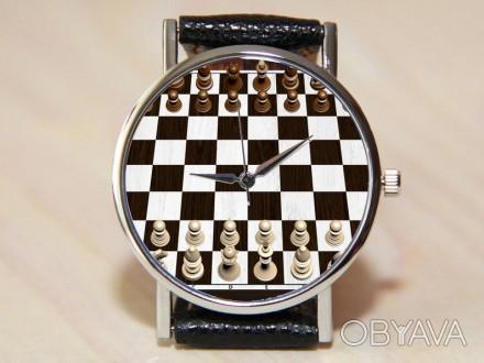 Часы шахматы, мужские часы, женские часы