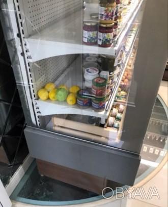 регал холодильный б у Технохолод