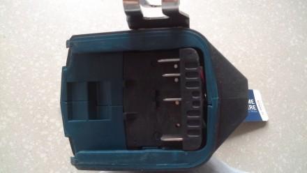 Продам гайковерт Bosch gbs 18v professional новый (тушка, цена без аккумулятора . Днепр, Днепропетровская область. фото 4