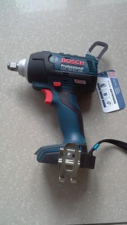 Продам гайковерт Bosch gbs 18v professional новый (тушка, цена без аккумулятора . Днепр, Днепропетровская область. фото 9
