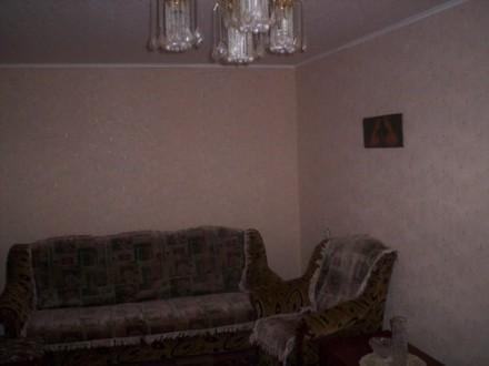 Сдаю 1 комнатную на 2 Шевченковском районе, квартира чистая с мебелью. Запорожье. фото 1