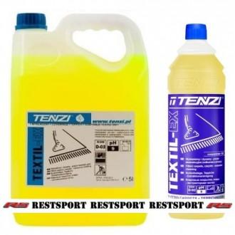 Средство для чистки салона Tenzi - TEXTIL автохимия. Киев. фото 1