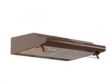 Кухонная вытяжка Borgio BHW 50/60. Днепр. фото 1