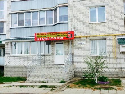 Помещение 100м2 - для любого вида деятельности. Чернигов. фото 1