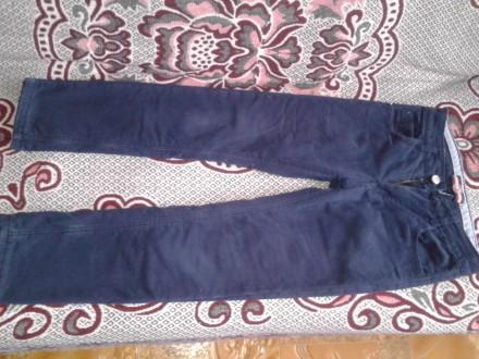 джинсы на флисе. Кривой Рог. фото 1