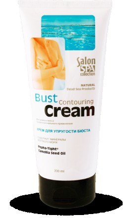 Крем для груди Bust Cream Spa. Александрия. фото 1