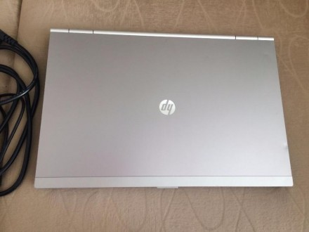 "Ноутбук HP EliteBook 8560P 15.6"" i5-2540M/4GB/320GB/Radeon 6470M 1Gb. Чернигов. фото 1"