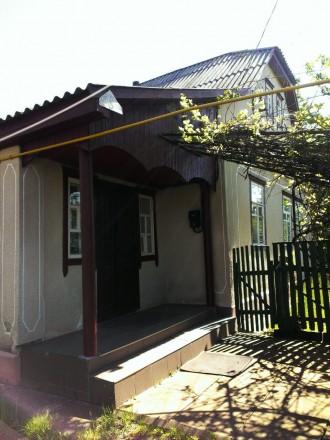 Продам дом на Подоле.. Коростень. фото 1