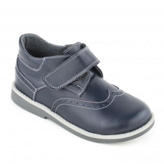 Кожаные туфли Алекс. Днепр. фото 1