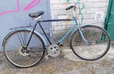 Велосипед ЗИФ - 9