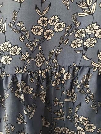 """Блуза літня """"Тиша"""" ТМ Suzie,арт 62013. Блуза відшита із легкої бавовняної тканин. Винница, Винницкая область. фото 3"""