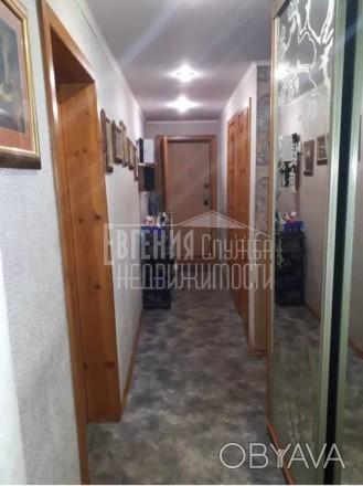 Недорого. четырехкомнатная прекрасная квартира, Даманский, Нади Курченк