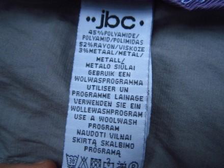Фирменный стильный, очень красивый пиджак серого с отливом цвета ,р.128. В отлич. Пирятин, Полтавская область. фото 5