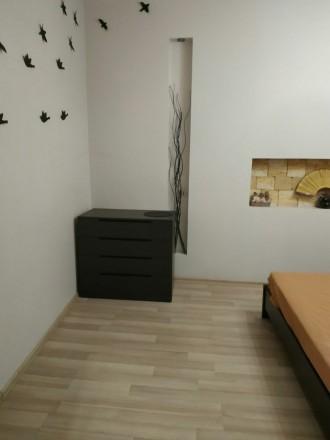 Сдам 2х комнатную квартиру на Греческой / Афины. 1 этаж / 3-го дома. Общая площ. Приморский, Одесса, Одесская область. фото 3