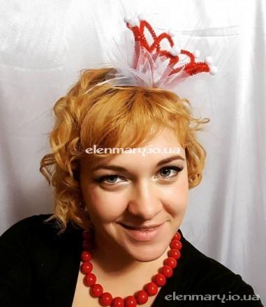 Корона для девичника. Киев. фото 1