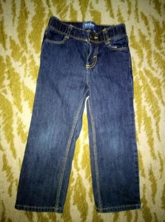 джинсы на мальчика old navy. Днепр. фото 1