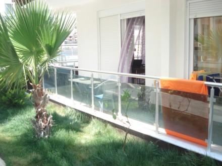 Новая квартира в элитном комплексе в Анталии, Турция . От хозяина. Дешево.. Киев. фото 1