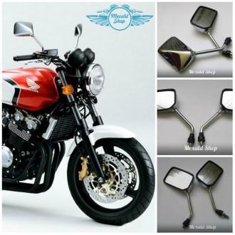 Зеркала на мотоцикл Honda CB 400 600 900 1300. Харьков. фото 1