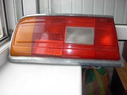 Фонарь задний авто BMW. Бровары. фото 1