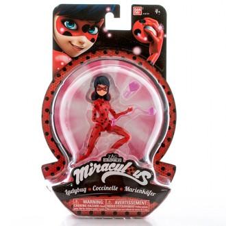 Подвижные куклы Леди Баг и Супер Кот. Кривой Рог. фото 1