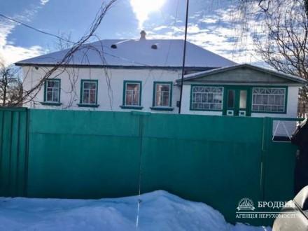 Дом в с. Гарбузин, Козелецкий район. Козелец. фото 1