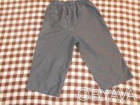 Продам штаны на полного мальчика 5-6 лет 1. Чёрные, рост 140. Очень плотные, не. Чернигов, Черниговская область. фото 6
