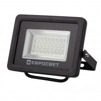 Прожектор светодиодный 20W 1800Lm 6400K IP65 EVRO LIGHT EV-20-01 SanAn Цвет све. Киев, Киевская область. фото 2
