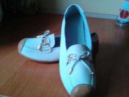 Туфли, размер 37-38. Киев. фото 1