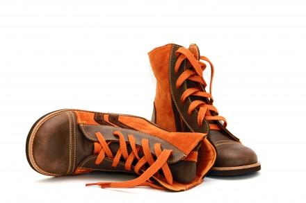 ШОК ЦЕНА!!! На детскую ортопедическую обувь из натуральной кожи. Одесса. фото 1