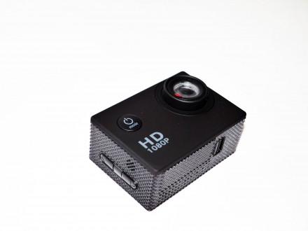 Спортивная Action Camera Full HD A7  Action Camera Full HD A7 с возможностью съ. Днепр, Днепропетровская область. фото 6