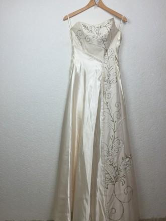 Примерив это платье однажды, Вы захотите стать обладательницей этого шикарного н. Киев, Киевская область. фото 8