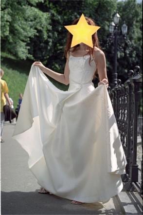 Примерив это платье однажды, Вы захотите стать обладательницей этого шикарного н. Киев, Киевская область. фото 2