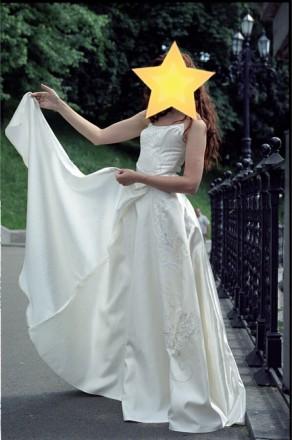 Примерив это платье однажды, Вы захотите стать обладательницей этого шикарного н. Киев, Киевская область. фото 3