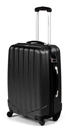 Маленький французский пластиковый чемодан на 4-х колесах всемирно известной марк. Киев, Киевская область. фото 5