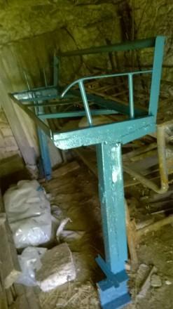 Лавка 2шт і стіл для альтанки. Тернополь. фото 1
