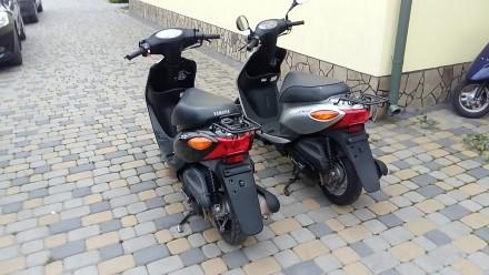 Продам скутери, мопеди Yamaha Jog36, Jog39 в хорошому стані без пробігу по Украї. Луцк, Волынская область. фото 5
