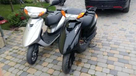 Продам скутери, мопеди Yamaha Jog36, Jog39 в хорошому стані без пробігу по Украї. Луцк, Волынская область. фото 3