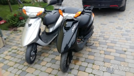 Продам скутери, мопеди Yamaha Jog36, Jog39 в хорошому стані без пробігу по Украї. Луцк, Волынская область. фото 1