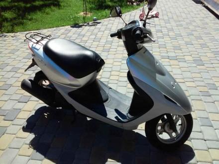 Продам мопед скутер Хонда Діо AF56, Honda Dio AF56 в чудовому стані без пробігу . Луцк, Волынская область. фото 6