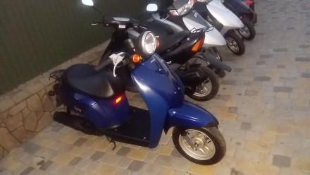 Продам мопед скутер Хонда Діо AF61, Honda Dio AF61 Today в хорошому стані без пр. Луцк, Волынская область. фото 6