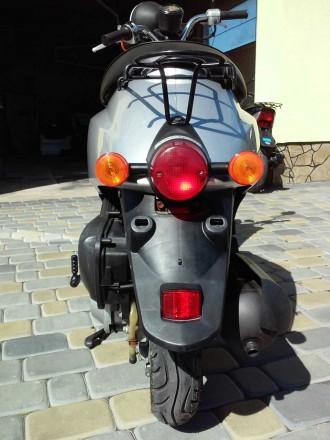 Продам мопед скутер Хонда Діо AF61, Honda Dio AF61 Today в хорошому стані без пр. Луцк, Волынская область. фото 4