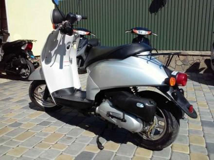 Продам мопед скутер Хонда Діо AF61, Honda Dio AF61 Today в хорошому стані без пр. Луцк, Волынская область. фото 3