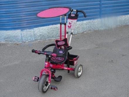 детский велосипед. Николаев. фото 1