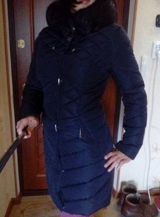 Пуховик, пальто, зимняя куртка. Николаев. фото 1