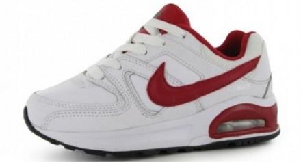 Кросівки Nike Air Max. Львов. фото 1