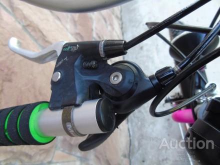 Продам горный велосипед оригинальный состояние нового велосипеда ( Германия ). К. Херсон, Херсонская область. фото 5