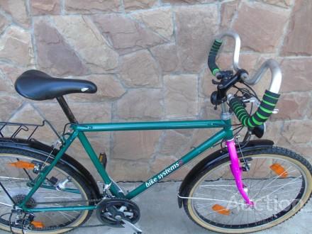 Продам горный велосипед оригинальный состояние нового велосипеда ( Германия ). К. Херсон, Херсонская область. фото 6