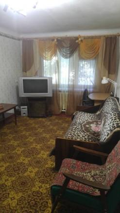 Сдам 2 комнатную квартиру в центре. Мариуполь. фото 1